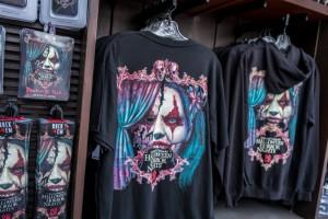 Halloween Horror Nights 26 Merchandise