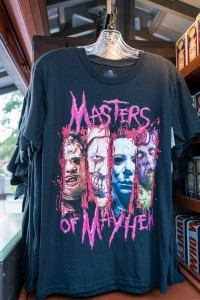 Halloween Horror Nights 26 Shirt