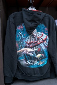 Halloween Horror Nights 26 hoodie