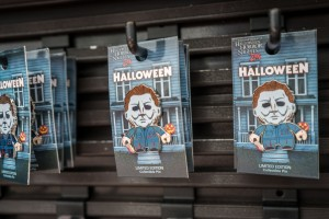 Halloween Horror Nights 26 Merchandise