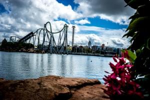 Marvel Superhero Island at Universal's Islands of Adventure
