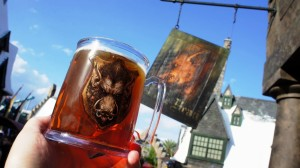 Refillable cups at Universal's Islands of Adventure.