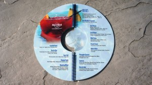 Hard Rock Hotel Beach Club