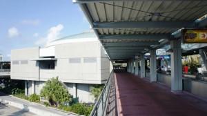 Universal Orlando Resort transportation hub